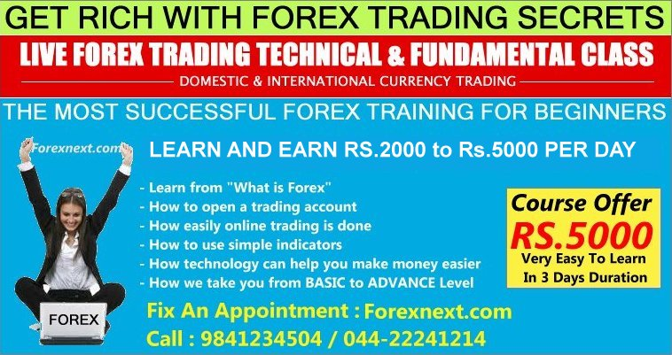 Forex trading rules in india